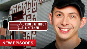 Rebel Without a Kitchen: Season 2