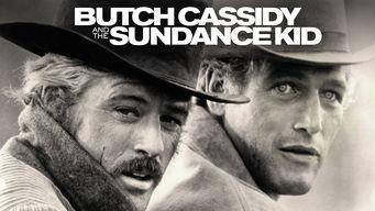 Butch Cassidy y el Sundance Kid