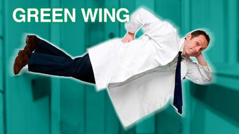 Green Wing: Series 2