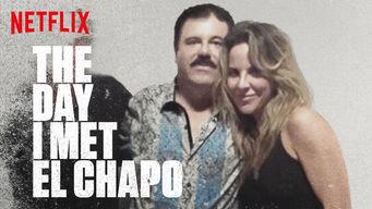 The Day I Met El Chapo: Series 1