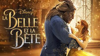 La Belle et la Bête (version canadienne-française)