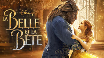 Beauty and the Beast (Canadian French Version)