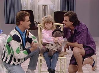 Full House: Season 2: Luck Be a Lady, Part 2