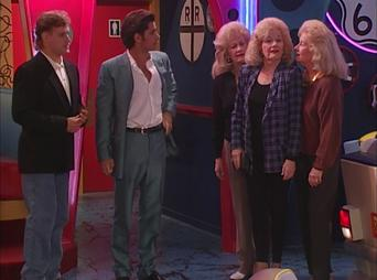 Full House: Season 7: Another Opening, Another No Show