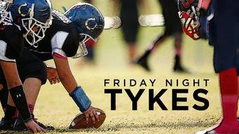Friday Night Tykes: Season 4