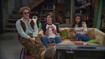 That '70s Show: Season 3: Too Old to Trick or Treat, Too Young to Die