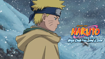 Naruto – The Movie: Geheimmission im Land des ewigen Schnees