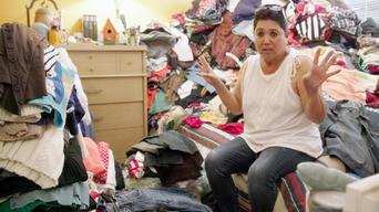 Tidying Up with Marie Kondo: Season 1: Empty Nesters