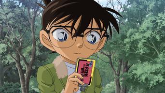 Détective Conan : Le Sniper dimensionnel: Collection: Kaga Hyakumangoku Mystery Tour: Kaga Hot Springs Part