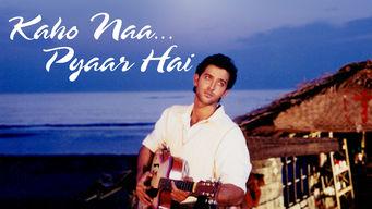 Kaho Naa... Pyaar Hai – Liebe aus heiterem Himmel