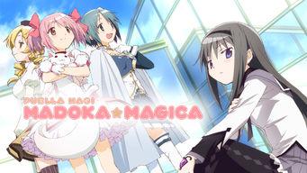 Puella Magi Madoka Magica: Season 1
