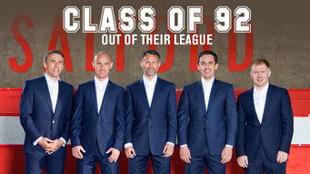 Class of '92: Out of Their League: Season 2