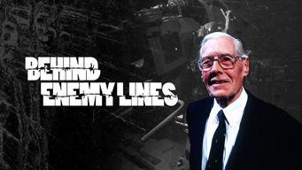 Behind Enemy Lines: Season 1