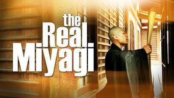 Die echte Miyagi