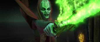 Star Wars: The Clone Wars: The Lost Missions: El desaparecido: Parte 2