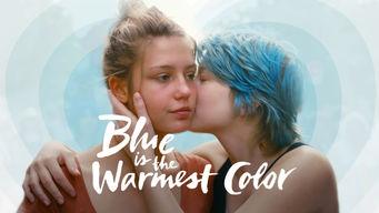 Ist Blau Ist Eine Warme Farbe 2013 Auf Netflix Schweiz