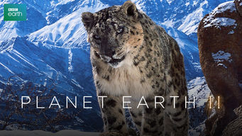 Planet Earth II: Planet Earth II