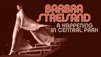 Barbra Streisand: A Happening in Central Park