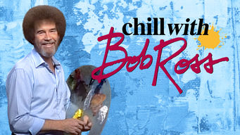 Chill with Bob Ross: Collection
