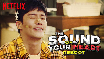 The Sound of Your Heart: Reboot: Season 2