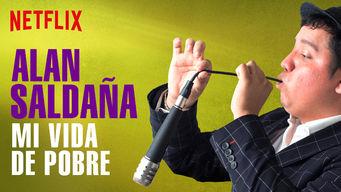 Alan Saldaña: Mein armes Leben