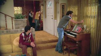 That '70s Show: Season 7: Can't You Hear Me Knocking