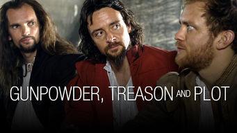 Gunpowder, Treason & Plot: Series 1