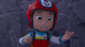 PAW Patrol: Season 5: ULTIMATE RESCUE: Pups Save the Tigers