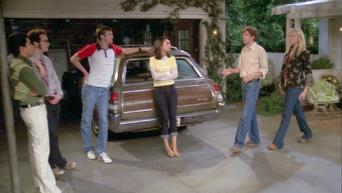 That '70s Show: Season 7: Rip This Joint