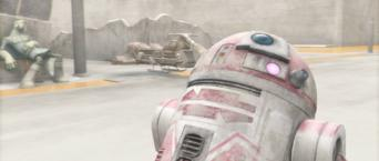 Star Wars: The Clone Wars: Season 5: Missing in Action