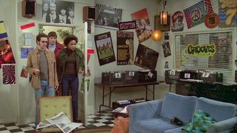 That '70s Show: Season 7: Who's Been Sleeping Here?