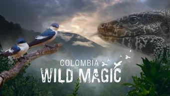 Kolumbien: Wilde Magie