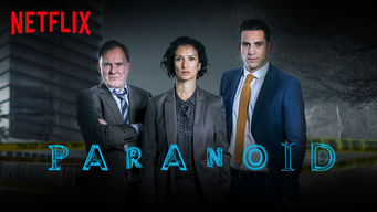 Paranoid: Season 1