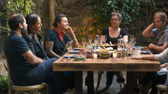 Chef's Table: Volume 2: Enrique Olvera