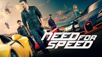 Need for Speed: La película