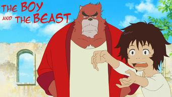 El niño y la bestia