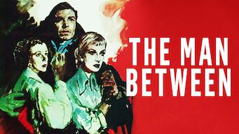 Man Between