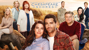 Chesapeake Shores: Season 5: Are the Stars Out Tonight?