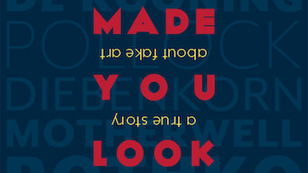 Made You Look: Una historia real sobre arte falsificado