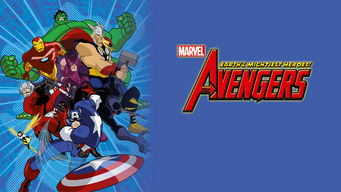 The Avengers: Earth's Mightiest Heroes: Season 2