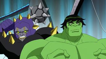 The Avengers: Earth's Mightiest Heroes: Season 1: The Kang Dynasty