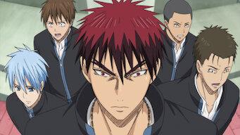 Kuroko's Basketball: Season 1: Episode 6