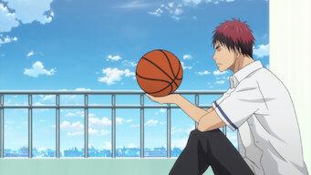 Kuroko's Basketball: Season 1: Episode 19