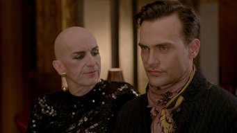 American Horror Story: Hotel: Be Our Guest