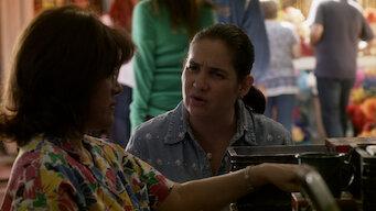 Jenni Rivera: Mariposa de Barrio, la serie: Season 1: Desliz amoroso