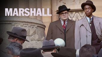 Marshall: El origen de la justicia