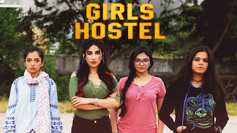 Girls Hostel: Season 1