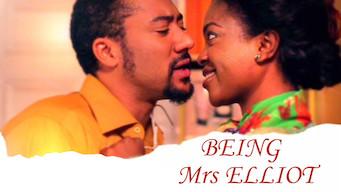 Being Mrs Elliot