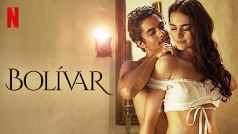 Bolívar: Season 1
