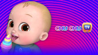ChuChu TV Nursery Rhymes & Kids Songs (English): ChuChu TV Nursery Rhymes & Kids Songs (English)